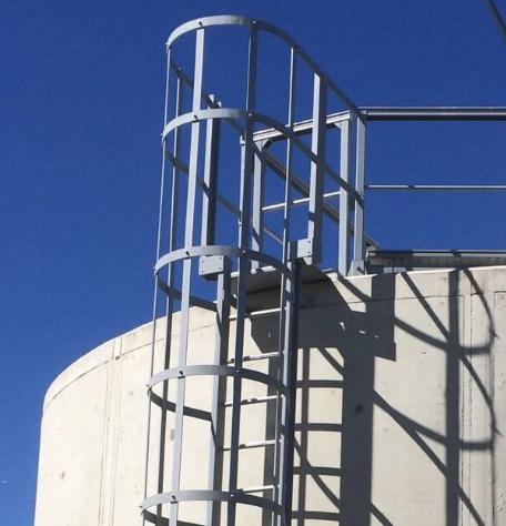 Idréva, les solutions anti-corrosion en composite pour l'industrie