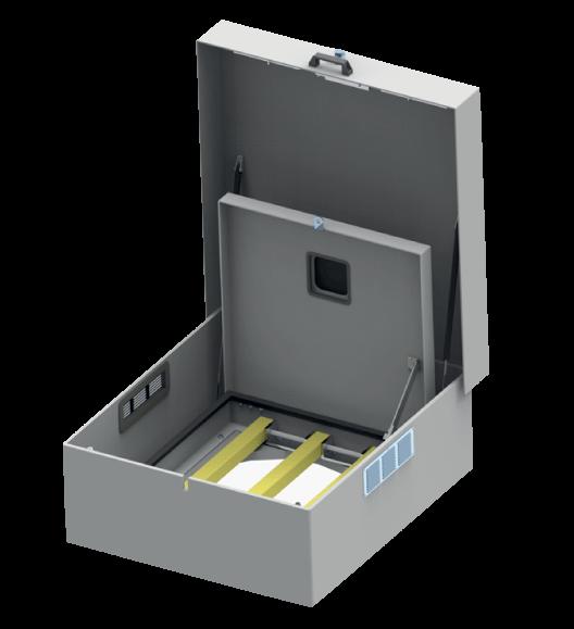 trappe composite eau potable