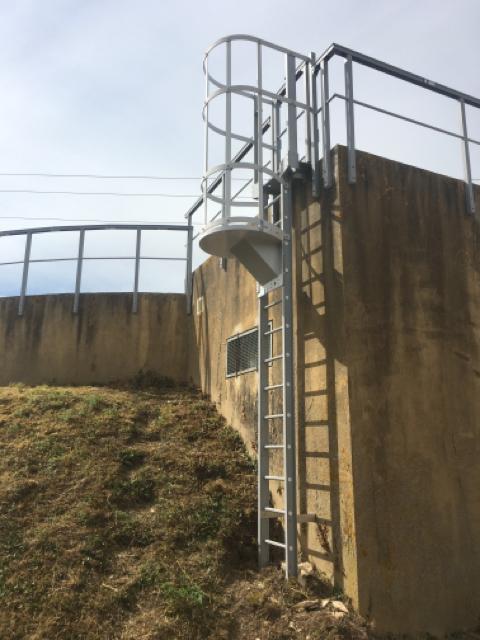 Comment mettre en sécurité vos installations de stockage d'eau potable ?