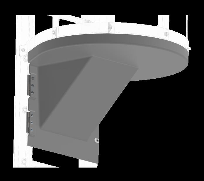 accessoire échelle acs