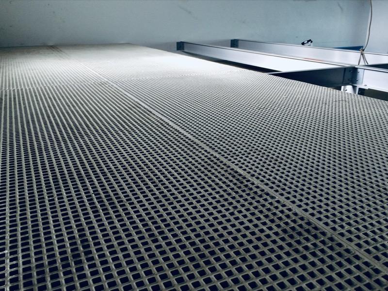 plancher composite idréva
