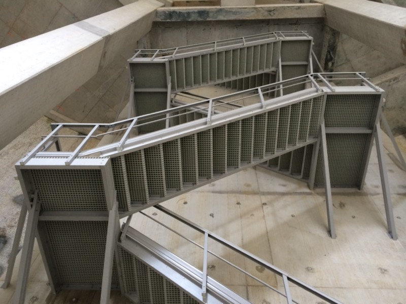 escalier prv idréva