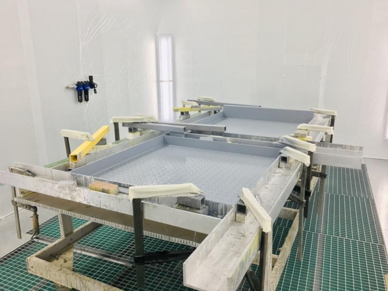 fabrication trappe PRV