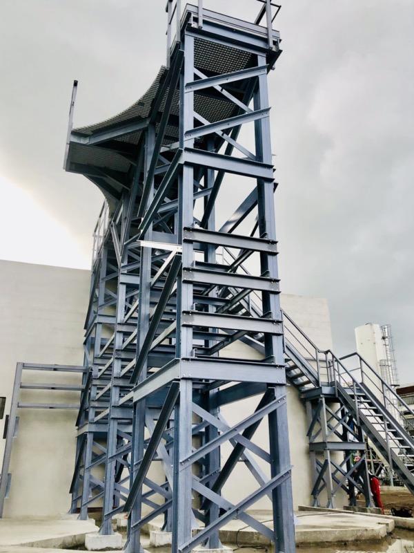 Structure PRV grise idréva